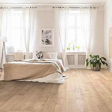 Cali Hardwood Flooring | Bedrooms - 6503