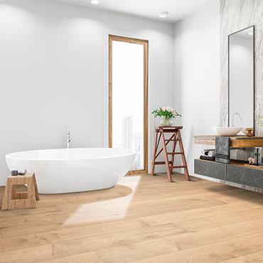 Cali Hardwood Flooring | Bathrooms - 6504