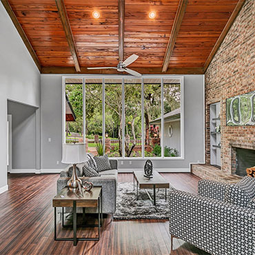 Cali Hardwood Flooring | Living Rooms - 6508