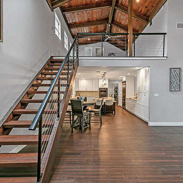 Cali Hardwood Flooring | Foyers/Entry - 6509