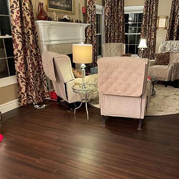 Cali Hardwood Flooring | Family Room/Dens - 6512