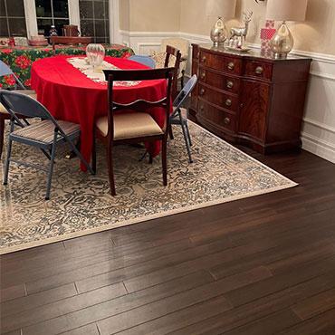 Cali Hardwood Flooring | Dining Areas - 6513
