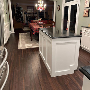 Cali Hardwood Flooring | Kitchens - 6514