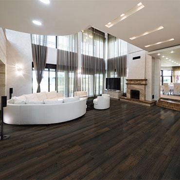 Cali Hardwood Flooring | Living Rooms - 6515
