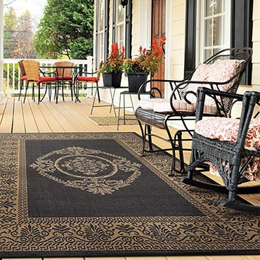 Couristan Rugs | Pool/Patio-Decks - 4860