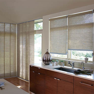 Hunter Douglas® | Kitchens - 5589