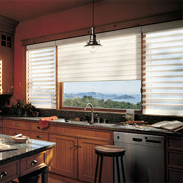 Hunter Douglas® | Kitchens - 5593
