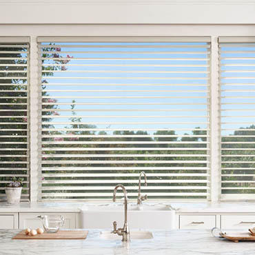 Hunter Douglas® | Kitchens - 5595