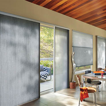 Hunter Douglas® | Dining Rooms - 5598