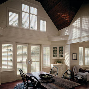 Hunter Douglas® | Dining Rooms - 5600
