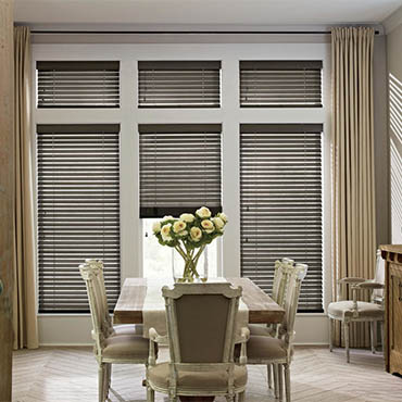 Hunter Douglas® | Dining Rooms - 5601