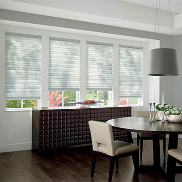 Hunter Douglas® | Dining Rooms - 5602