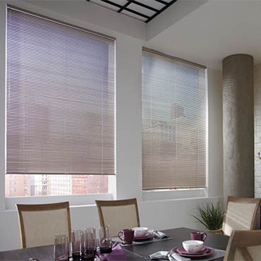 Hunter Douglas® | Dining Rooms - 5604