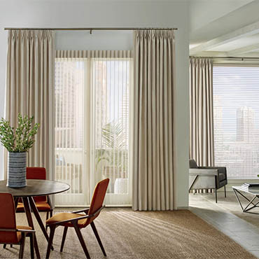 Hunter Douglas® | Dining Rooms - 5605
