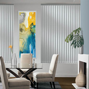 Hunter Douglas® | Dining Rooms - 5606