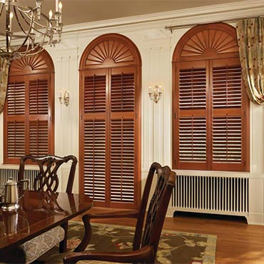 Hunter Douglas® | Dining Rooms