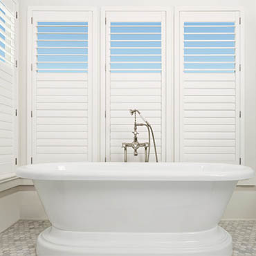 Hunter Douglas® | Bathrooms - 5609