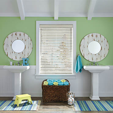 Hunter Douglas® | Bathrooms - 5610