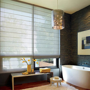 Hunter Douglas® | Bathrooms - 5612