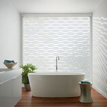 Hunter Douglas® | Bathrooms - 5613