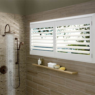 Hunter Douglas® | Bathrooms - 5615