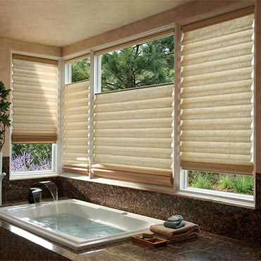 Hunter Douglas® | Bathrooms - 5616