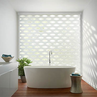 Hunter Douglas® | Bathrooms - 5617