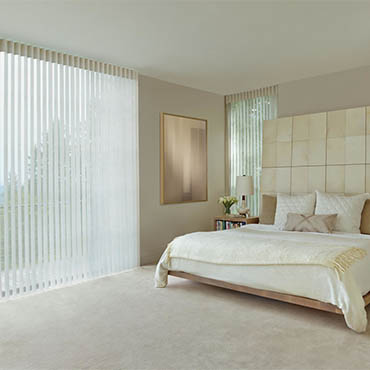 Hunter Douglas® | Bedrooms - 5620
