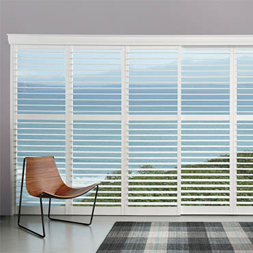 Hunter Douglas® | Bedrooms - 5621