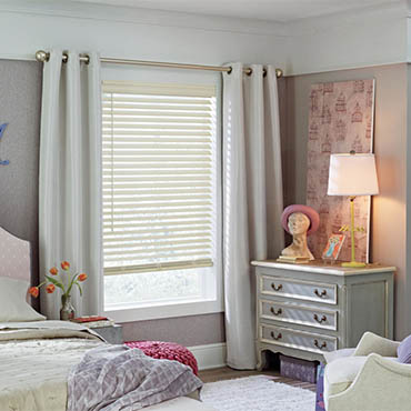 Hunter Douglas® | Bedrooms - 5623