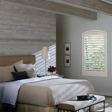 Hunter Douglas® | Bedrooms - 5624