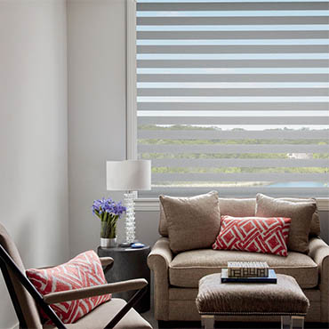 Hunter Douglas® | Living Rooms - 5628