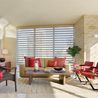 Hunter Douglas® | Living Rooms - 5630