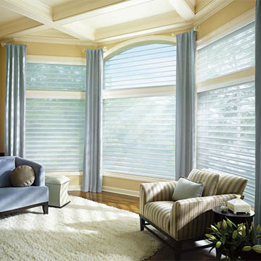 Hunter Douglas® | Living Rooms - 5633
