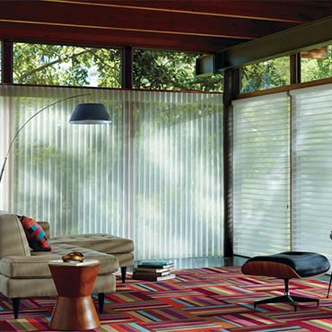 Hunter Douglas® | Living Rooms - 5635
