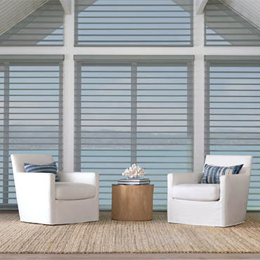 Hunter Douglas® | Living Rooms - 5636