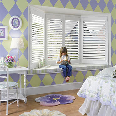 Hunter Douglas® | Kids Bedrooms - 5638