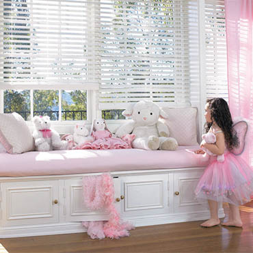 Hunter Douglas® | Kids Bedrooms - 5641