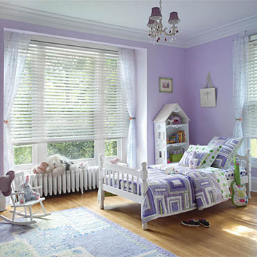 Hunter Douglas® | Kids Bedrooms - 5646