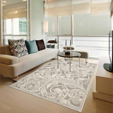 Nourison Area Rugs | Living Rooms - 4831