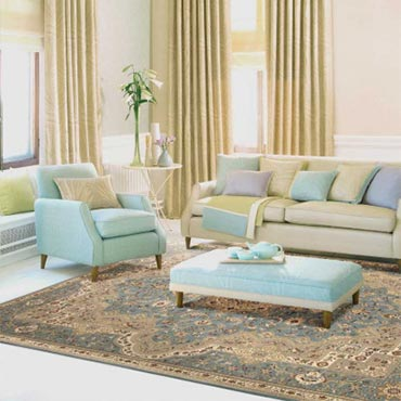 Nourison Area Rugs | Living Rooms - 4837
