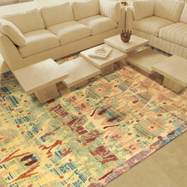 Nourison Area Rugs | Living Rooms - 4839