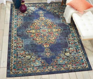 Nourison Area Rugs | Foyers/Entry - 4835