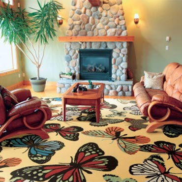 Nourison Area Rugs | Family Room/Dens - 4830