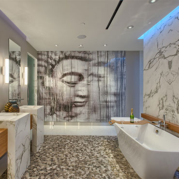 Emser Tile  | Bathrooms