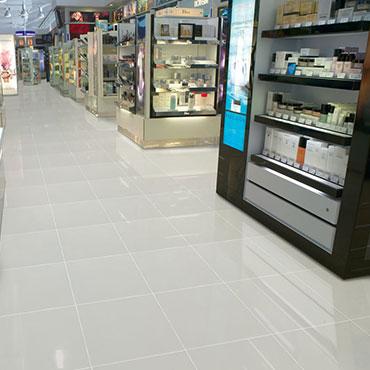 Emser Tile  | Retail/Shopping