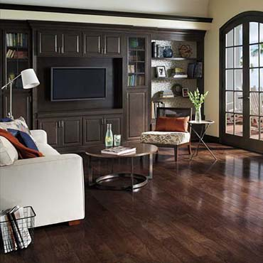 Columbia Hardwood Flooring | Living Rooms - 3338