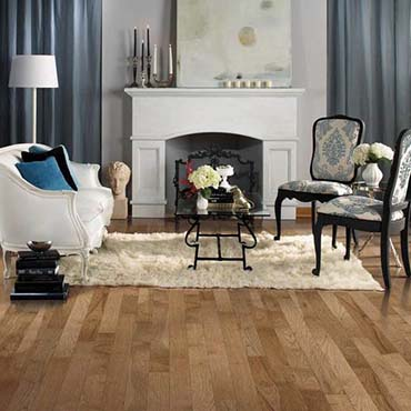 Columbia Hardwood Flooring | Living Rooms - 3342