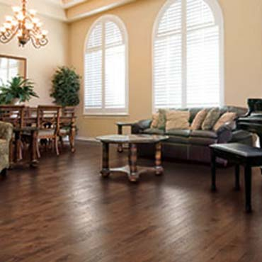 Columbia Hardwood Flooring | Living Rooms - 3343