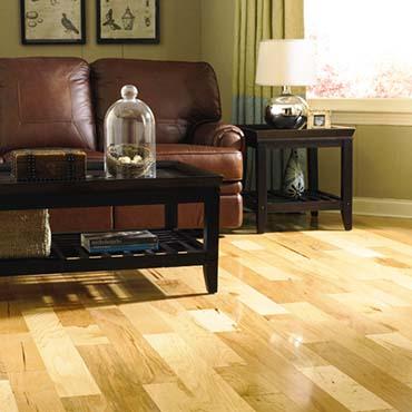 Columbia Hardwood Flooring | Family Room/Dens